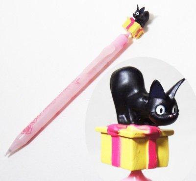 Mechanical Pencil - Jiji on Present sways - Kiki's Delivery Service - Ghibli - 2010 (new)