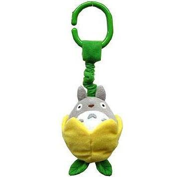 Rattle with Hook - Mascot - Totoro - Ghibli - 2010 (new)