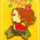 Pin Badge - Arrietty #2 - Karigurashi no Arrietty / The Borrower Arrietty -2010- no production (new)