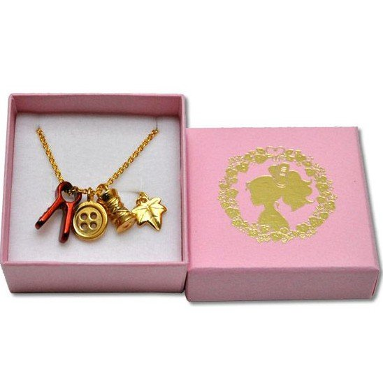 Necklace - Karigurashi no Arrietty / The Borrower Arrietty - 2010 - no production (new)