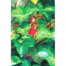1000 pieces Jigsaw Puzzle - Karigurashi no Arrietty / The Borrower Arrietty Ghibli Ensky 2010 (new)