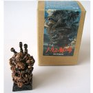 55% OFF - Mini Metal Figure - Castle - Howl's Moving Castle - Ghibli - out of production (new)