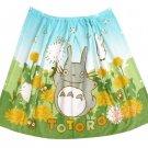 Wrapping Towel - 80x120cm - Totoro & Sho & Kurosuke - Ghibli - 2011 (new)