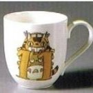 Mug Cup - #11 - November - Ghibli Museum Cafe's Original - Noritake - Bone China - Totoro (new)