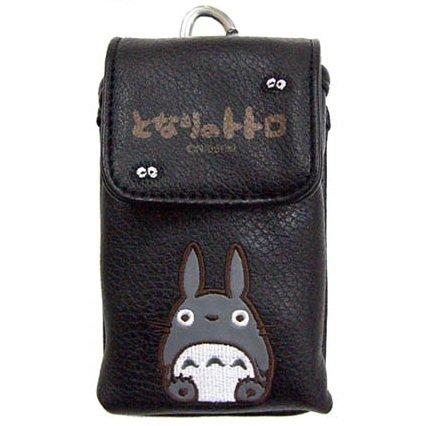 Pouch - Carabiner Hook - Totoro - Ghibli - 2011 (new)