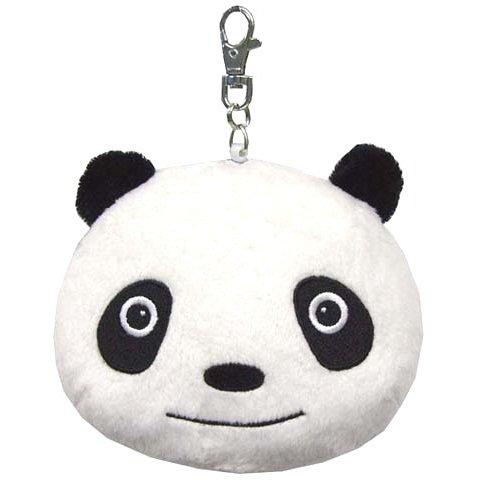 Soft Pass Case - Hook & Reel - string extends - Pan chan - Panda Go Panda -2011 (new)