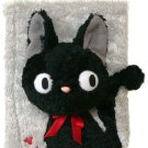 Album - 100 pictures - Plush Doll - Jiji - Kiki's Delivery Servivce - Ghibli - 2011 (new)