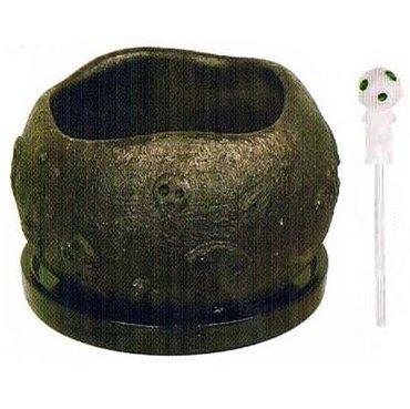 Mini Planter Pot - Kodama Pick - Mononoke - Ghibli - 2011 - no production (new)