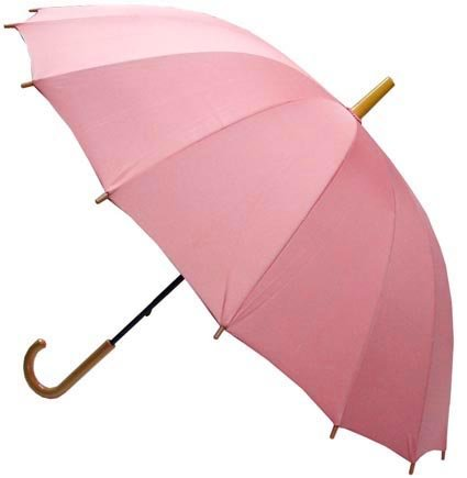 Umbrella - design appears when wet - Kiki's Delivery Service - Ghibli - 2011 - no production (new)