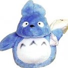 Container Plush Doll - head open - Chu Totoro - Ghibli - Sun Arrow (new)