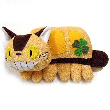 Whistle - Baby Toy - Mascot - Nekobus - Totoro - 2011 (new)