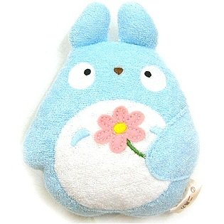 Whistle - Baby Toy - Mascot - Chu Totoro - Ghibli - 2011 (new)