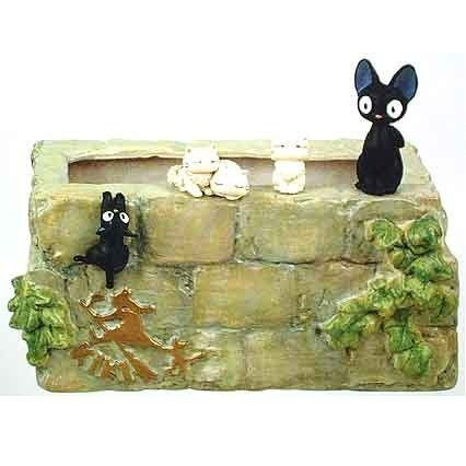 Planter Pot - Jiji & Kids - Kiki's Delivery Service - Ghibli - out of production (new)
