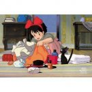 300 pieces Jigsaw Puzzle - konya tabidatsu no - Kiki & Jiji - Kiki's Delivery Service - Ghibli (new)