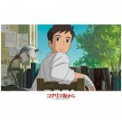 108 pieces Jigsaw Puzzle - Shun - From Up On Poppy Hill / Kokurikozaka kara - Ghibli - Ensky (new)