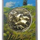 8 left- 60%OFF - Metal Coin in Case - Howl & Old Sophie - Howl's Moving Castle - no production (new)