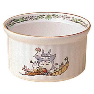 Ramekin - Bone China - Noritake - Totoro - Ghibli (new)