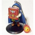 Keychain - Markl Transform & Calcifer - cominica - Howl's Moving Castle - no production (new)