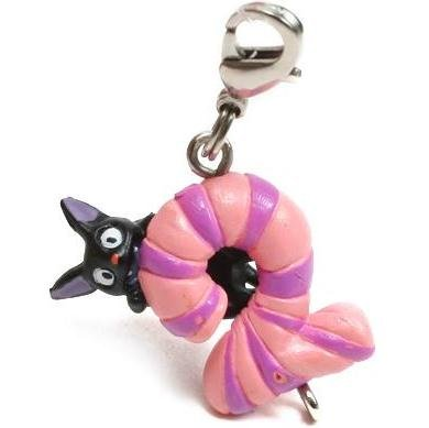 Key Holder - Number 2 - Jiji - Kiki's Delivery Service - Ghibli - out of production (new)