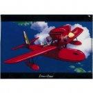 Clear File A5 - 15.5x22cm - Savoia & Porco - Ghibli - 2012 (new)
