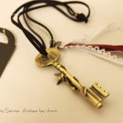 Strap Holder / Necklace - Key - Jiji - Kiki's Delivery Service - 2011 (new)