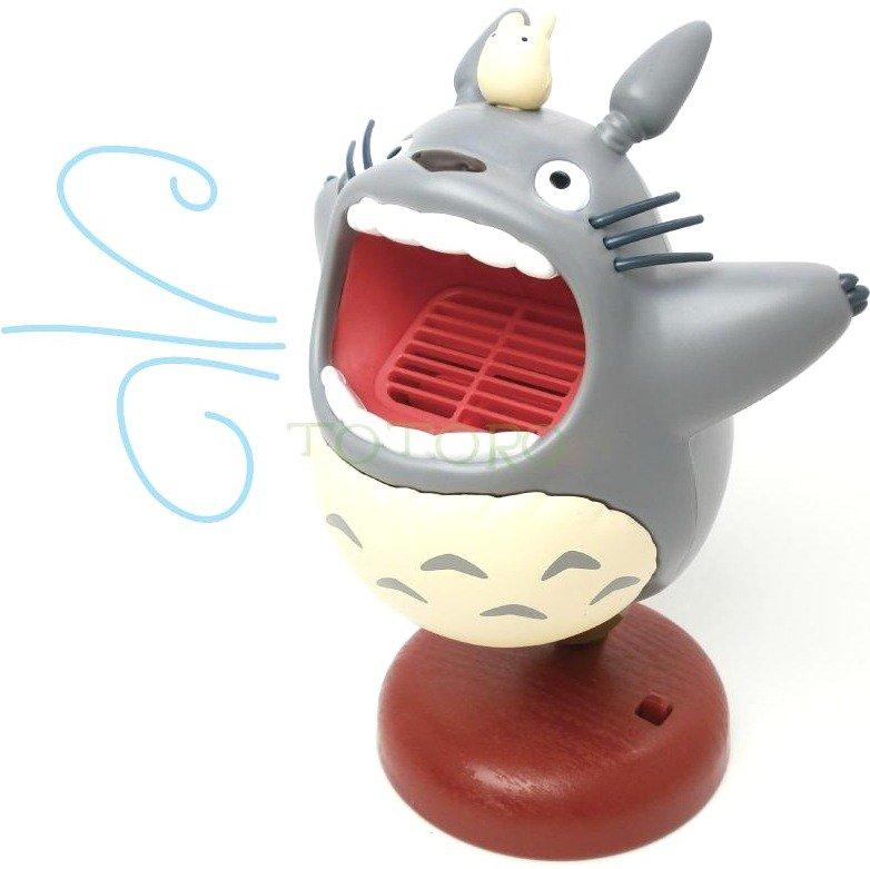 Desktop Fan - Totoro & Sho Totoro - Ghibli - 2012 (new)