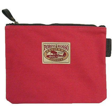 Flat Pouch - Porco Rosso - Ghibli - 2012 (new)