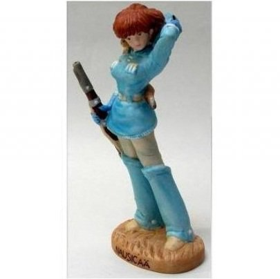 1 left - Figure - Ceramics - Nausicaa - no production (new)