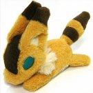 Beanbags / Otedama - W14cm - Fluffy - Kitsunerisu / Teto - Laputa - 2012 (new)