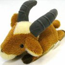 Beanbags / Otedama - W15cm - Fluffy - Yakkuru - Mononoke - Ghibli - 2012 (new)