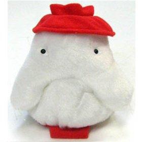Beanbags / Otedama - H10cm - Fluffy - Oshira sama - Spirited Away - Ghibli 2012 no production (new)