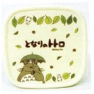 Bento Lunch Box / Tupperware - white - made in Japan - Totoro - 2012 - no production (new)