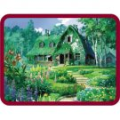 Tin Case - Kiki's House - made in Japan - Kiki's Delivery Service - Ghibli - 2013 (new)