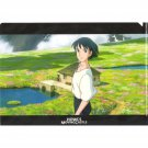Clear File A5 - 15.5x22cm - Howl - Howl's Moving Castle - Ghibli - 2013 (new)