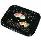 Tray - Japanese Style - made in Japan - Totoro - Ghibli - 2013 (new)