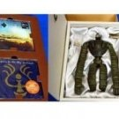 1 left - Laputa DVD Collectors Edition - Robot Figure & 2CD & DVD & Book - no production (new)
