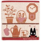 Hand Towel - 34x36cm - Applique & Embroidery - shelf - Jiji - Kiki's Delivery Service - 2012 (new)