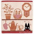 Hand Towel - 34x36cm - Applique & Embroidery - shelf - Jiji - Kiki's Delivery Service - 2012 (new)