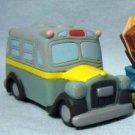 Finger Doll - Bus - Totoro - Ghibli - 2010 (new)