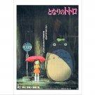 Clear File A4 - 22x31cm - Totoro - Ghibli - 2013 (new)