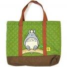 Tote Bag - 40x31cm - Quilt - Applique - Totoro - Ghibli - Ensky - 2013 (new)