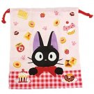 Kinchaku Bag - 31x35cm - Jiji Applique - Kiki's Delivery Service - Ghibli - 2013 (new)