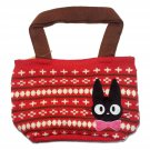 Tote Bag - 20x32cm - Kitting - red - Jiji - Kiki's Delivery Service - 2013 - no production (new)