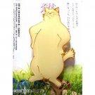 RARE 1 left - Pin Badge - Muta - Cat Returns - Ghibli - out of production