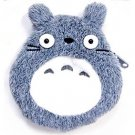 Pouch Purse - Fluffy & Soft - Totoro - Ghibli - Sun Arrow - 2014 (new)