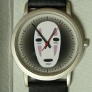 1left Watch Kaonashi No Face Stainless Steel Limited Edition Japan Spirited Away no production(new)
