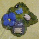 1 left - Button - Veronica Persica - Totoro - Ghibli -  no production (new)