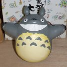 1 left - Figure - Self righting Doll - Japanese Traditional Toy - Totoro - no production (new)