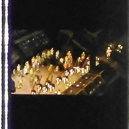 1 left - Movie Film #18 - 6 Frames - Iron Town / Tataraba - Mononoke - Ghibli (real film)