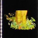 1 left - Movie Film #22 - 6 Frames - Shishigami - Mononoke - Ghibli (real film)